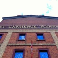 St. Lawrence Market